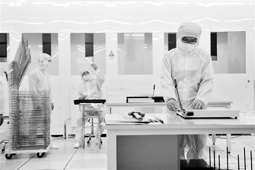 重庆市大力发展石墨烯产业