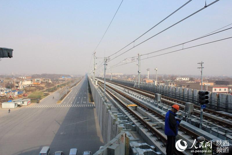 西安地铁三号线内部造型曝光