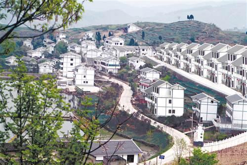 丰都县各乡镇人口排名_丰都县人民医院图片