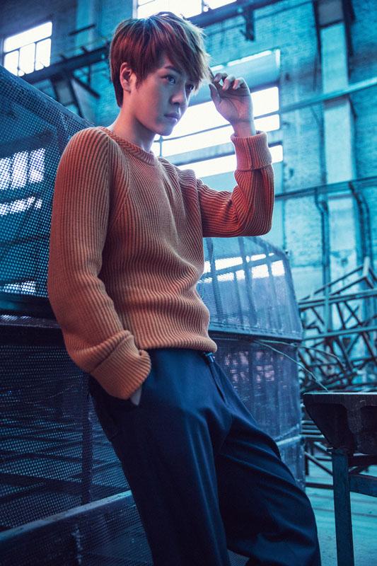 徐海乔,中国内地男演员,1983年4月17日出生于山东济南,毕业于上海