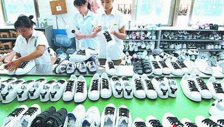 莆田系假鞋横行,消费者亦需反思