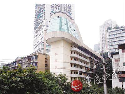31岁凯旋路电梯要变脸 联合白象街创建A级景区图片 29738 400x300