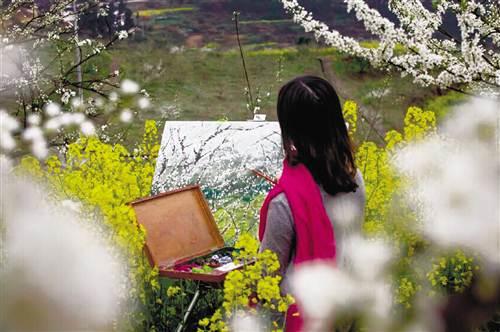 牡丹四季三月花康养垫江故里春食品v牡丹美衡杭州机修图片