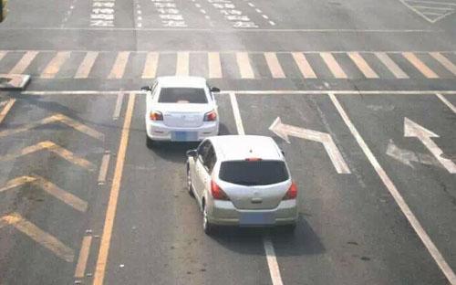 """对""""交通违法大户""""不能止于曝光"""