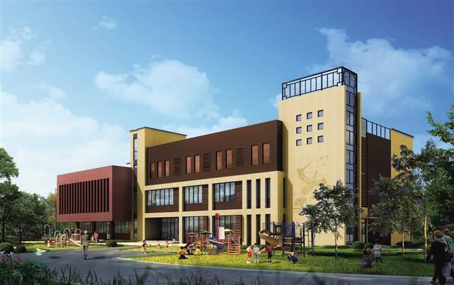 渝北:年内新增20所公办幼儿园