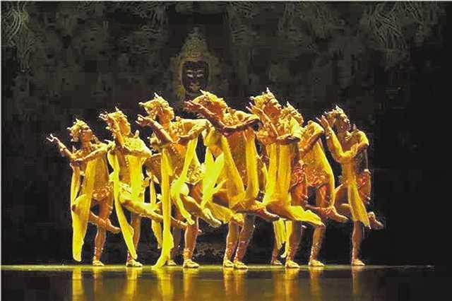 大型芭蕾舞剧《追寻香格里拉》将开启全国巡演