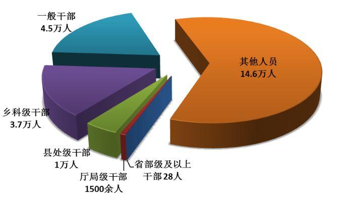 上半年纪检监察机关立案30.2万件 处分24万人