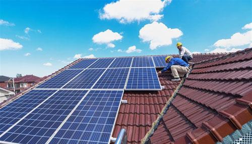 居民屋顶光伏发展进入快速增长期