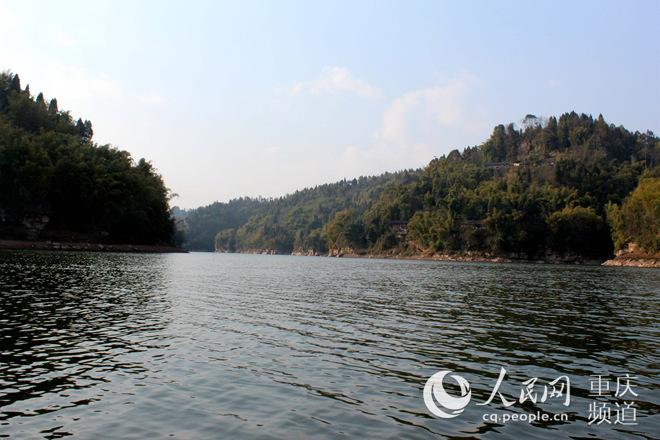 大足:联手保护一级水源环境