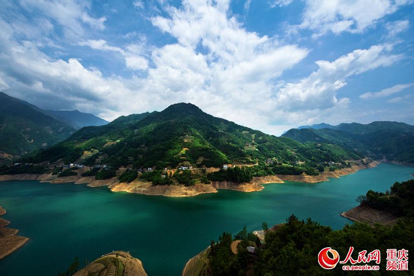 重庆将免费开放18个森林旅游地