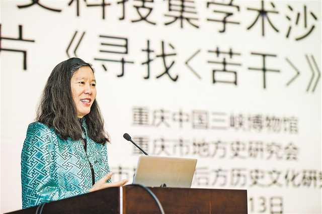 失而复得的奥斯卡获奖影片背后的中国故事