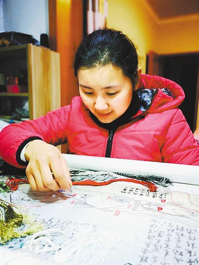 巴渝工匠绝技绝活将亮相一带一路国际技能大赛