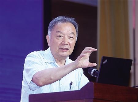 """""""三农""""专家温铁军支招重庆""""村落振兴"""""""