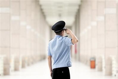 禁毒民警彭晓波:每次抓捕都是生与死的考验
