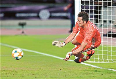 新赛季意甲揭幕:国米瞄着尤文