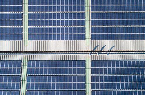 """湖州:推进清洁能源发展 助力""""低碳城市"""""""