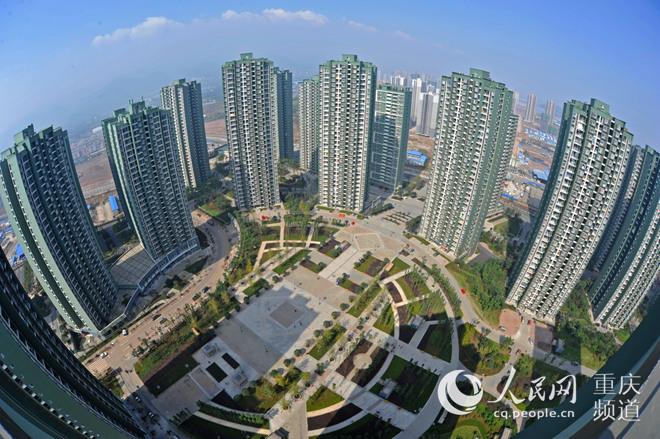 改造棚户区建设公租房 230余万群众圆了安居梦