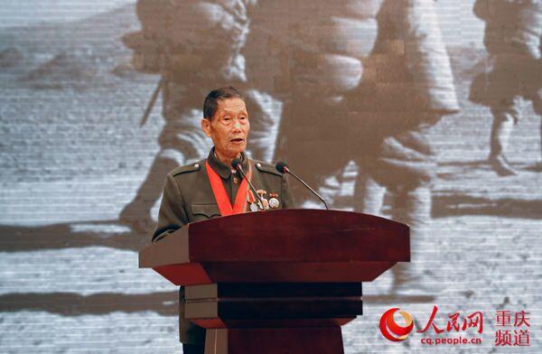 重慶市優秀共產黨員先進事跡報告會走進銅梁