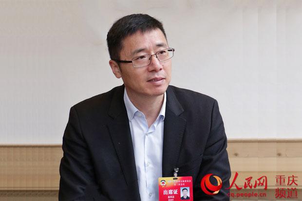 崔恒忠委员:双城经济圈建设为民企带来更多机遇