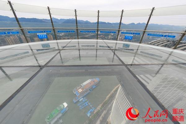 重慶來福士項目三項鋼結構先進施工技術通過示范驗收