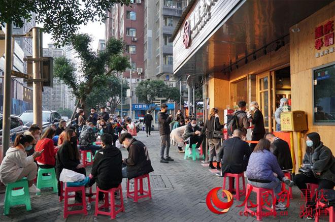 重庆:久违了的麻辣鲜香,最诱人