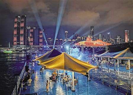跨省游恢复半月人气报告最受欢迎城市重庆排全国第六