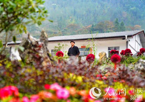 巫溪红池坝镇:农旅融合旅为龙头